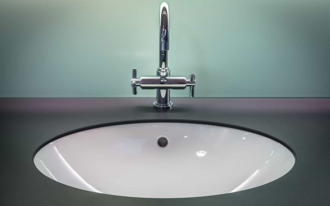 5 Simple Ways to Unblock a Bathroom Sink