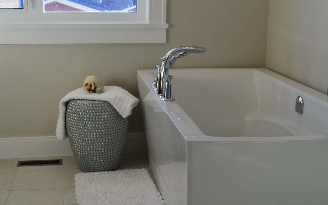 How to Get out of the Bath Safely