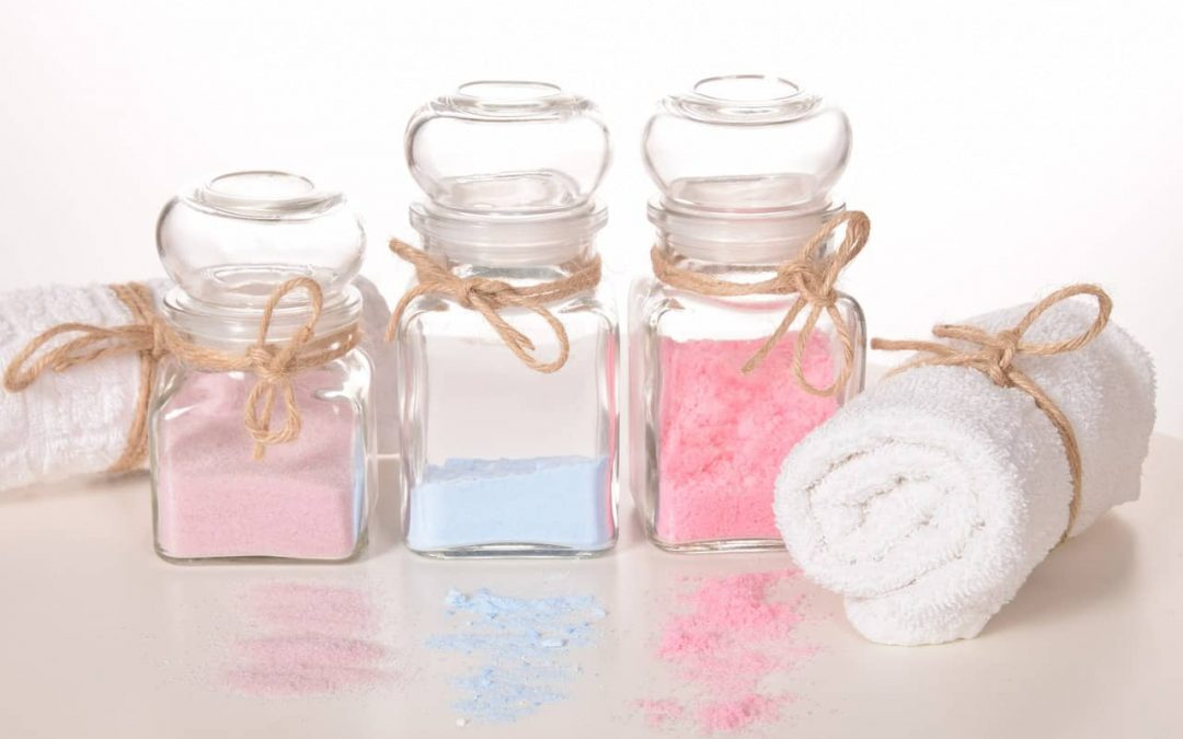 What Are Bath Salts and How to Use Them