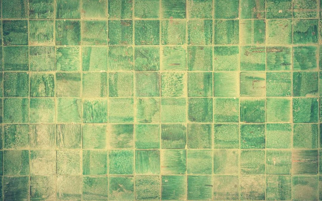 How to Remove Tile Adhesive in the Bathroom
