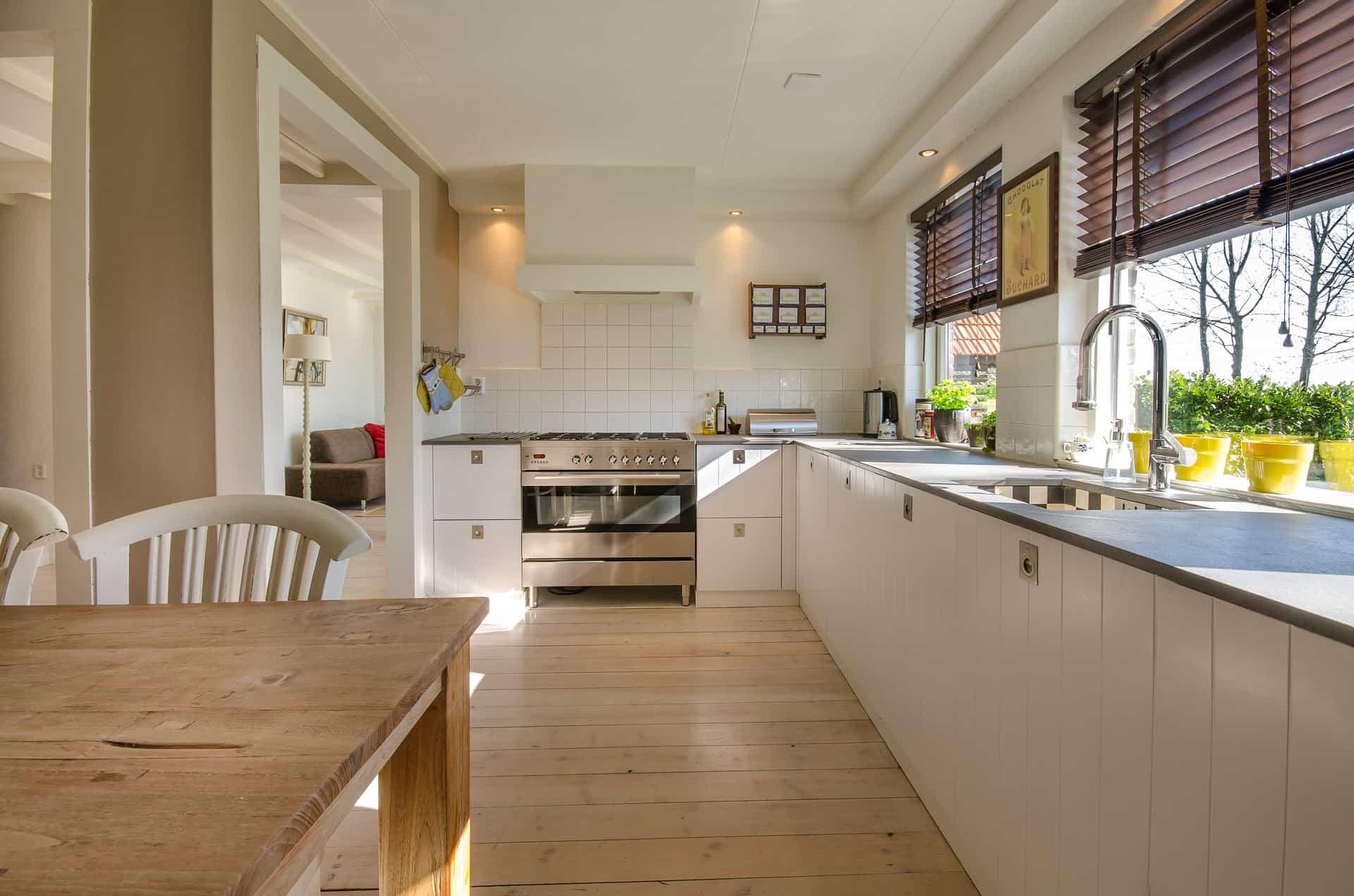 What Colour Of Tiles Go With Cream Kitchen Units Bathbarn