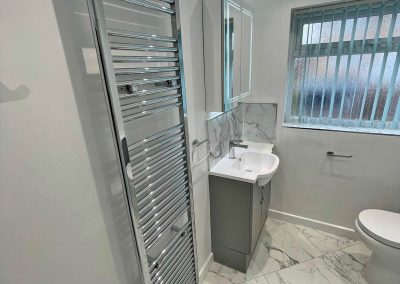 Bathroom Design and Supply in Leicester, by Bath Barn Bathroom Fitters