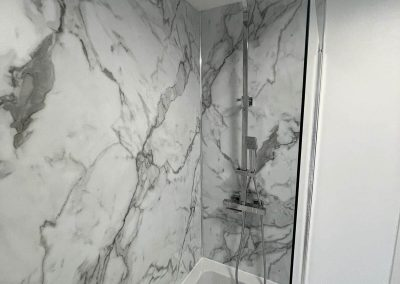 Bathroom suite supply fitting Birstall LE4